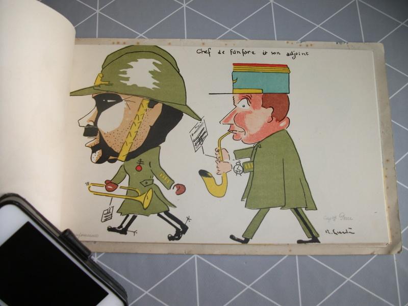 Livre  caricature français 23_03210