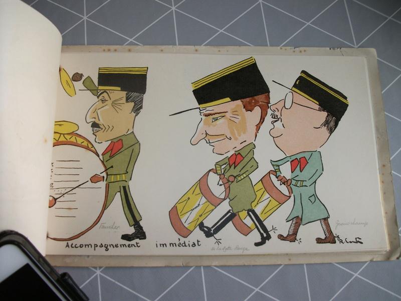 Livre  caricature français 23_03310