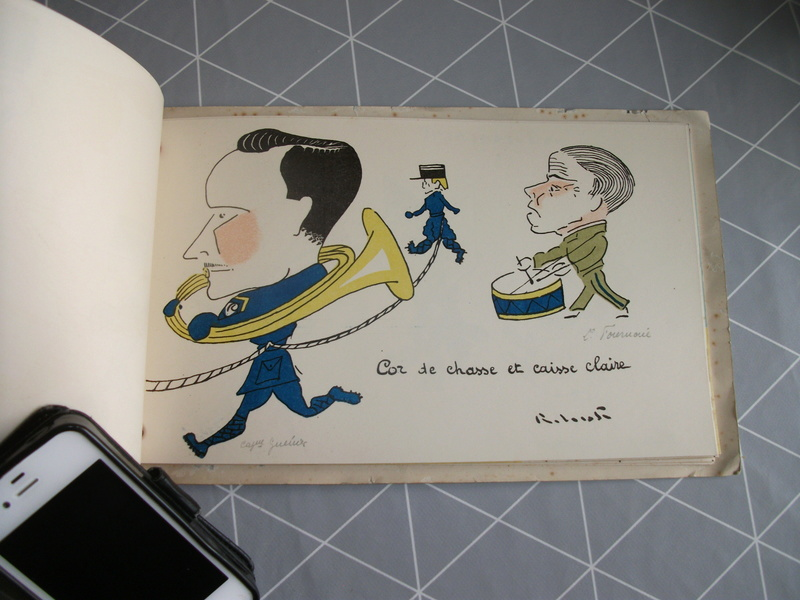 Livre  caricature français 23_03510