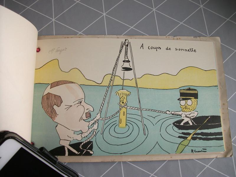 Livre  caricature français 23_03710