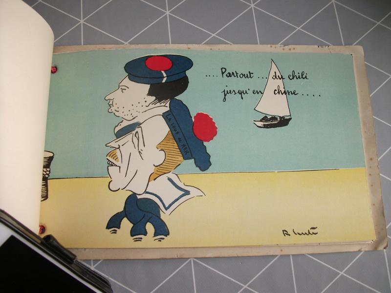 Livre  caricature français 23_03810