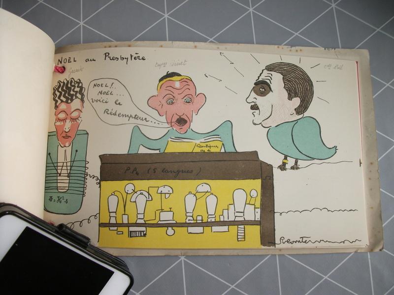 Livre  caricature français 23_04010