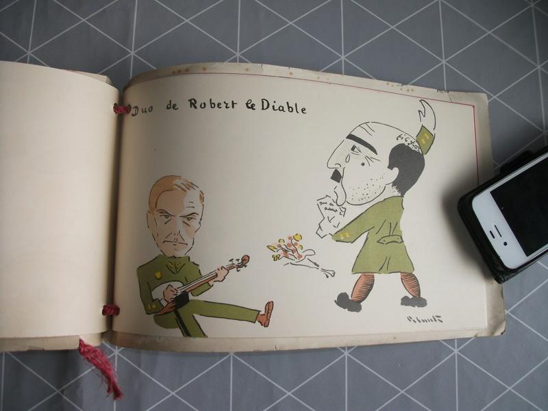 Livre  caricature français 23_04310
