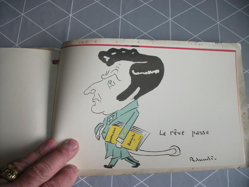 Livre  caricature français 23_04610