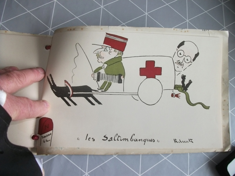 Livre  caricature français 23_04810