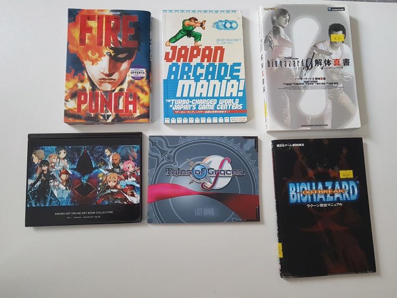 Bienvenue dans ma boutique 2.0 (Figurine, Amiibo, PS2, PS3, WII, Dreamcast ect.) 20180322
