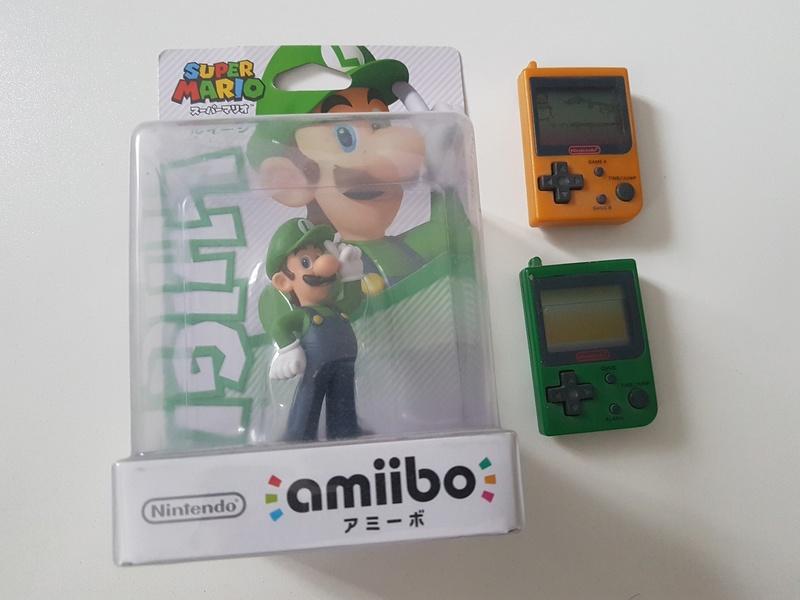 Bienvenue dans ma boutique 2.0 (Figurine, Amiibo, PS2, PS3, WII, Dreamcast ect.) 20180326