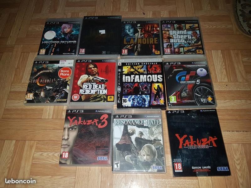Bienvenue dans ma boutique 2.0 (Figurine, Amiibo, PS2, PS3, WII, Dreamcast ect.) B4cf7c10