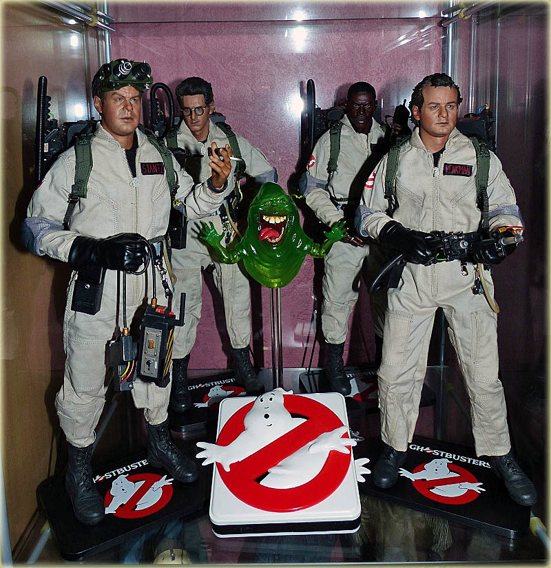 Ghostbusters - ECTO-1 - Page 2 Palie140