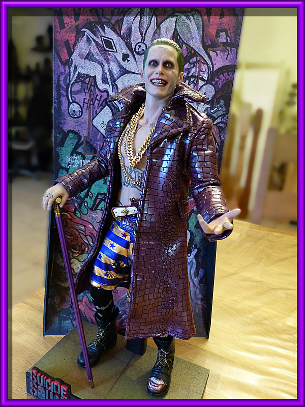 MMS??: Suicide Squad  - The Joker Palier74