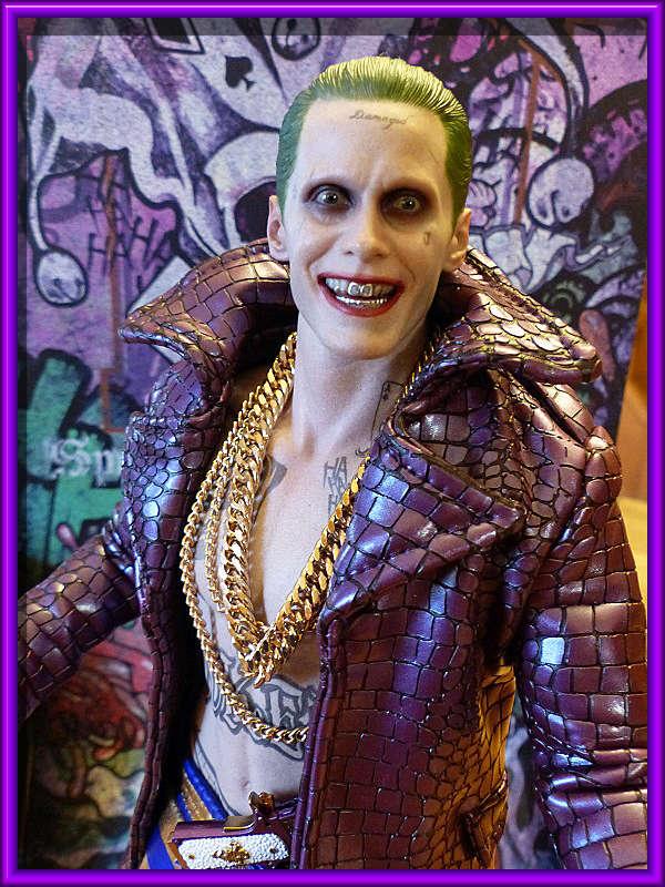 MMS??: Suicide Squad  - The Joker Palier76