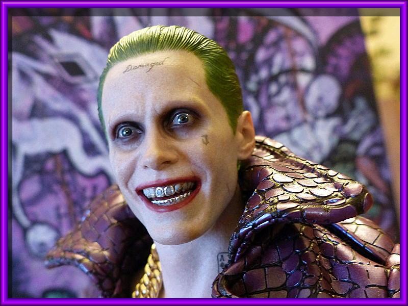 MMS??: Suicide Squad  - The Joker Palier84