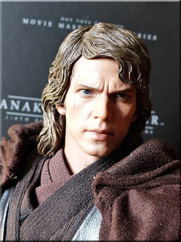 MMS???: STAR WARS - REVENGE OF THE SITH- ANAKIN SKYWALKER - Page 4 Salon220