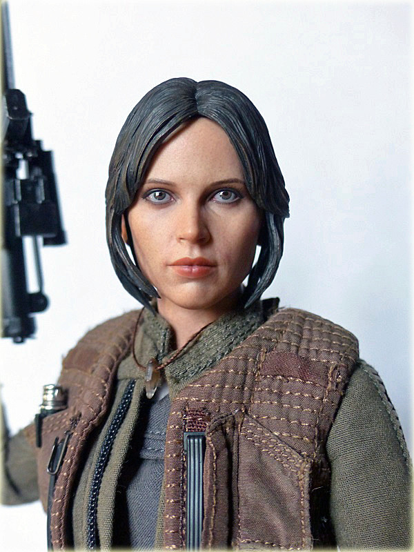 MMS404 MMS405 DX - STAR WARS THE ROGUE ONE - JYN ERSO - Page 2 Salon_88
