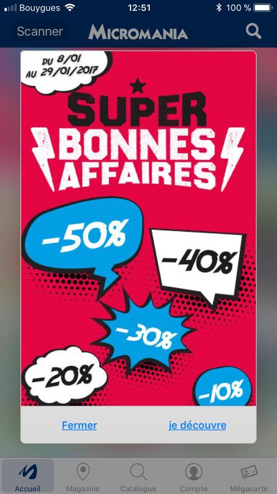 LE TOPIC DES SOLDES D'HIVER 2018 26229711