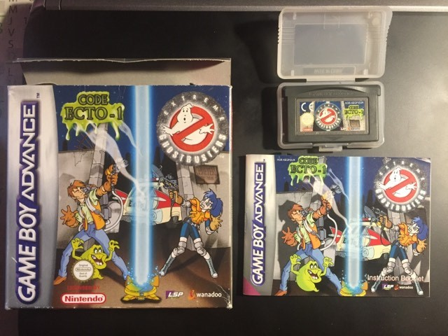 [Estimation] Jeux Gameboy Advance et Gameboy Color (Sous blister, custom)  28383410