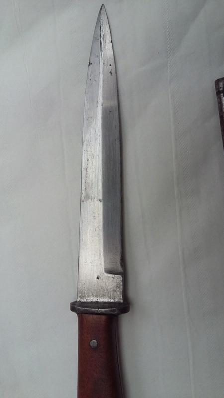 Couteau de botte allemand WW2 20180212