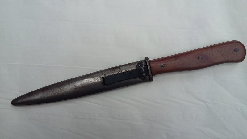Couteau de botte allemand WW2 20180217