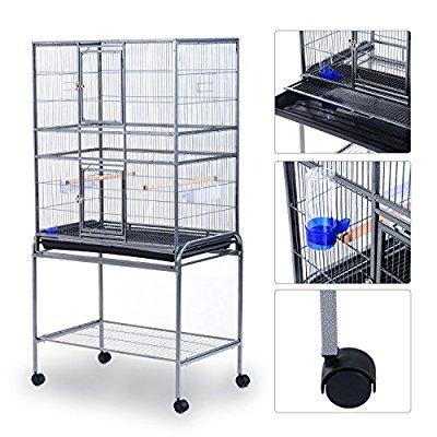 Quelle cage choisir 51olbd10