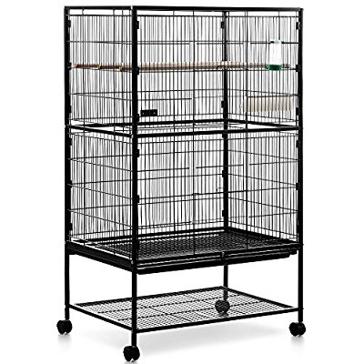 Quelle cage choisir 61ehx910