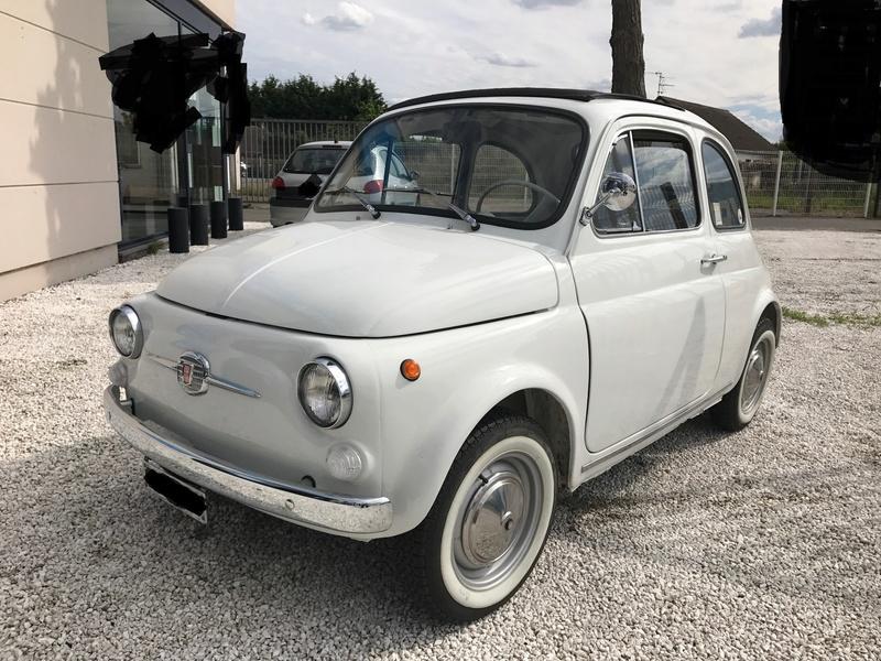 Désolé ce ne sont pas des VW ... Img_8311