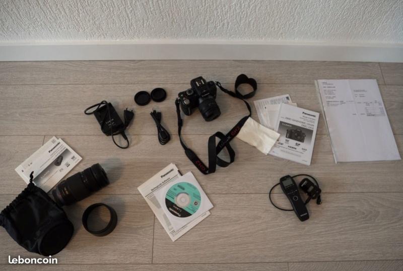 [VENDS] Panasonic GH2 14/45mm 11fd5a10