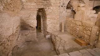 Nazareth  existait  il à l'époque de JC - Page 9 Eglise11