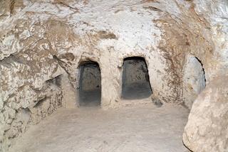 Nazareth  existait  il à l'époque de JC - Page 9 Loculu12