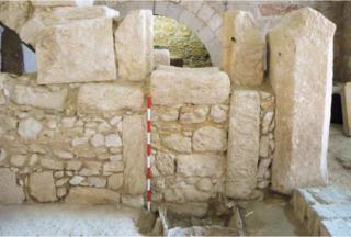 Nazareth  existait  il à l'époque de JC - Page 9 Maison11