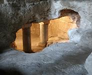 Nazareth  existait  il à l'époque de JC - Page 12 Maison13