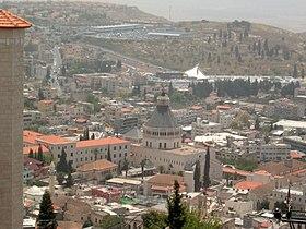 Nazareth  existait  il à l'époque de JC - Page 2 Nazare10