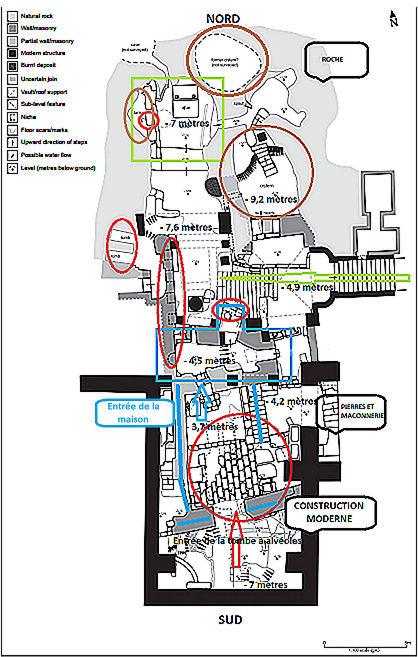 Nazareth  existait  il à l'époque de JC - Page 9 Plan_d12