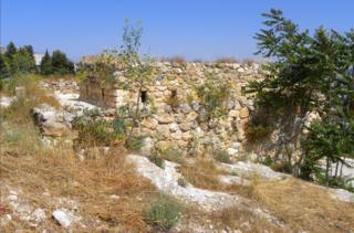 Nazareth  existait  il à l'époque de JC - Page 9 Synago10