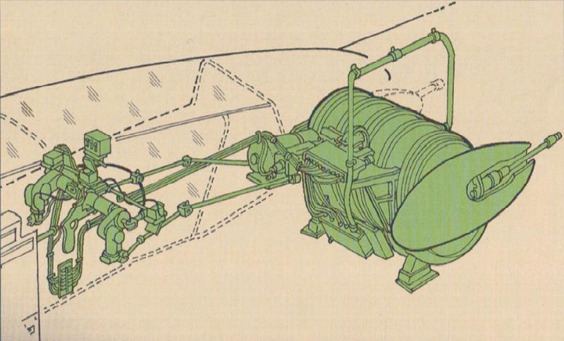 """Messerschmitt Me410B-2/U2/R4 """"Hornisse"""" (MENG 1/48) - Page 7 Barbet11"""