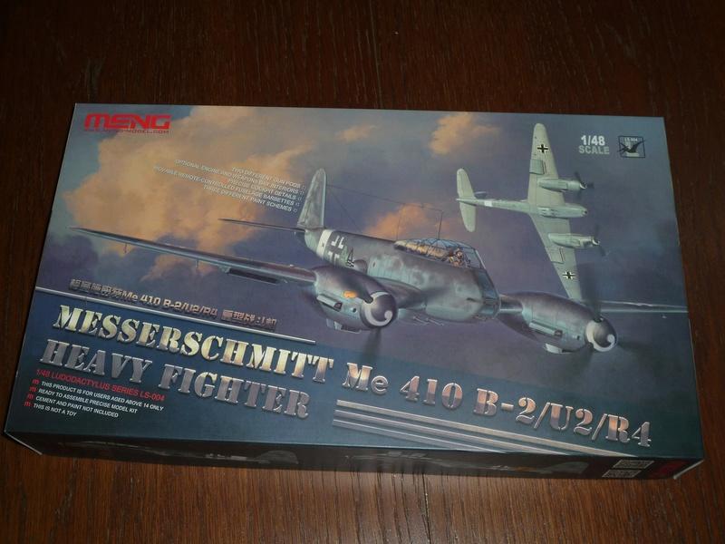 Messerschmitt Me 410B-2/U2/R4 (MENG 1/48) P1100725