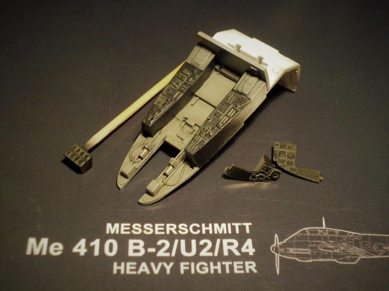 """Messerschmitt Me410B-2/U2/R4 """"Hornisse"""" (MENG 1/48) - Page 2 P1100727"""