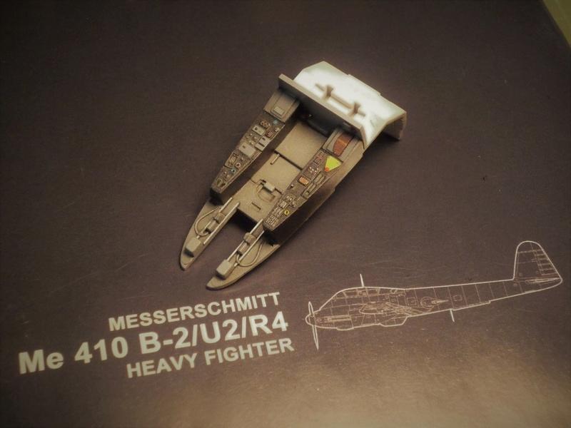 """Messerschmitt Me410B-2/U2/R4 """"Hornisse"""" (MENG 1/48) - Page 2 P1100810"""