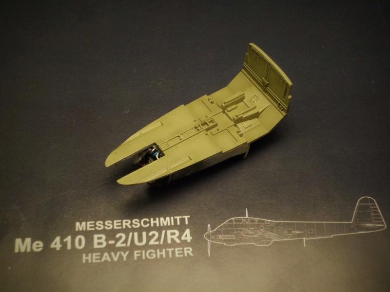 Messerschmitt Me 410B-2/U2/R4 (MENG 1/48) - Page 2 P1100831