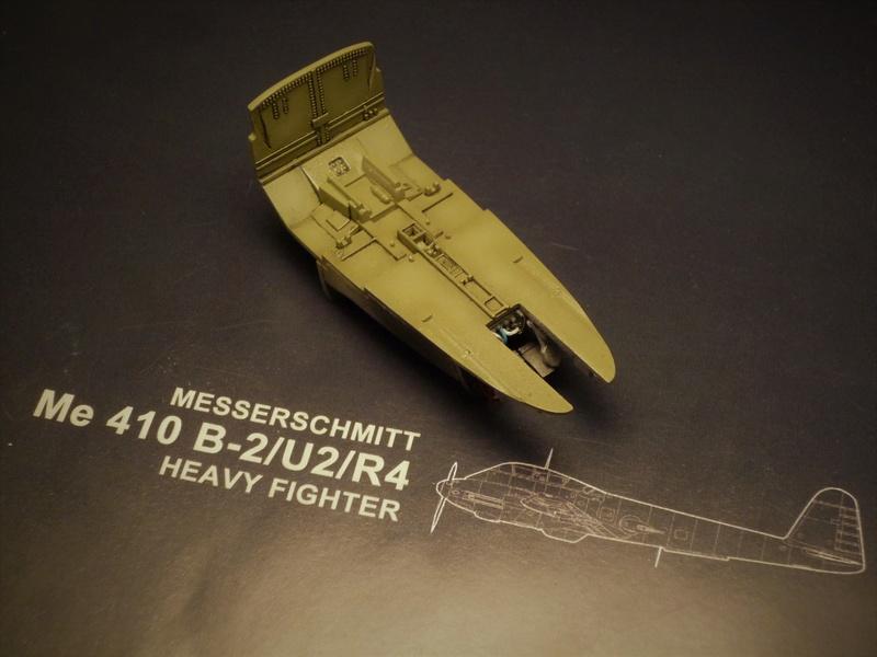 Messerschmitt Me 410B-2/U2/R4 (MENG 1/48) - Page 2 P1100832