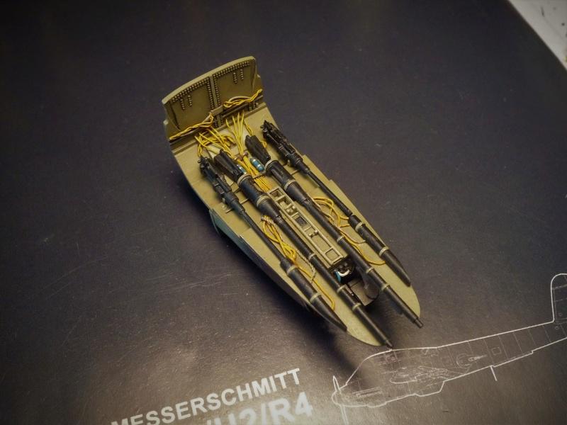 Messerschmitt Me 410B-2/U2/R4 (MENG 1/48) - Page 2 P1100841