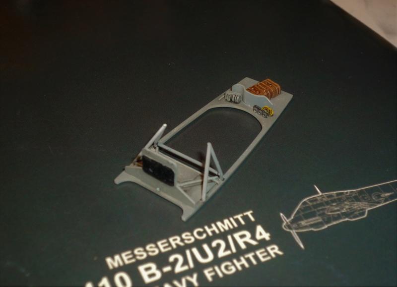 """Messerschmitt Me410B-2/U2/R4 """"Hornisse"""" (MENG 1/48) - Page 7 P1100914"""