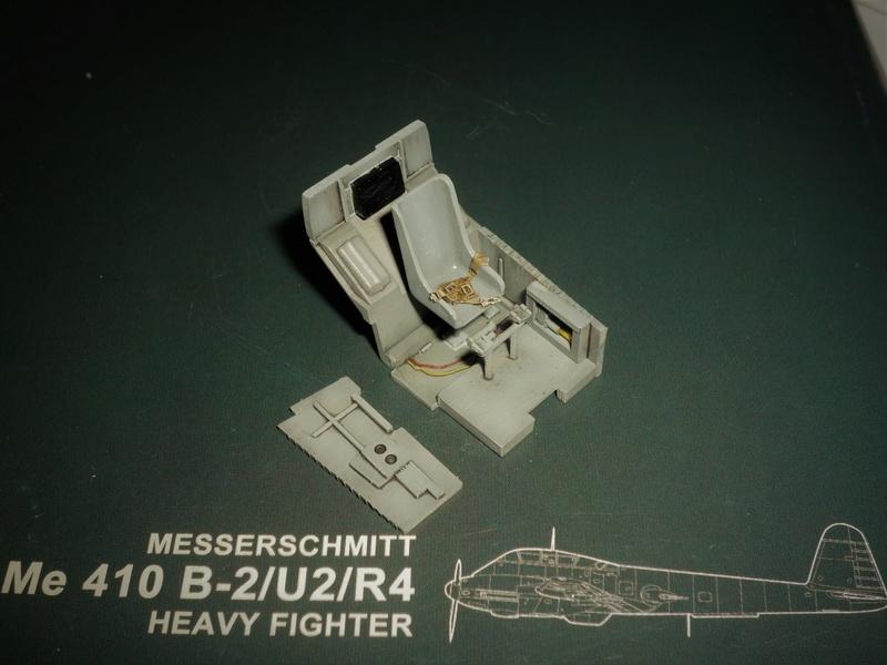 """Messerschmitt Me410B-2/U2/R4 """"Hornisse"""" (MENG 1/48) - Page 7 P1100923"""