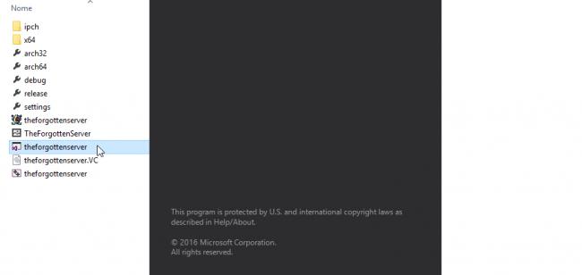 [Tutorial] Compilar tfs 1.2 y 1.3 (Visual Studio 2015) 310