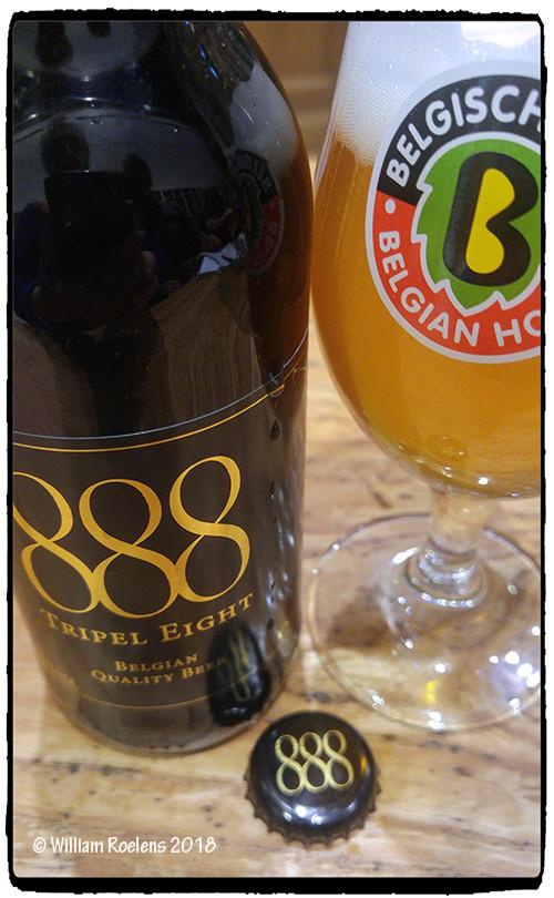 888  brasserie Anders Belgique 88810