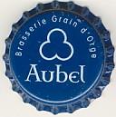 Aubel Triple brasserie grain d'orge Belgique Aubel10