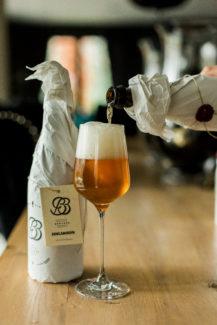 Brasserie Brochus Antwerps  Belgique Bb10