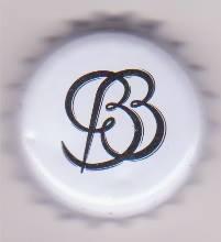 Brasserie Brochus Antwerps  Belgique Bb110