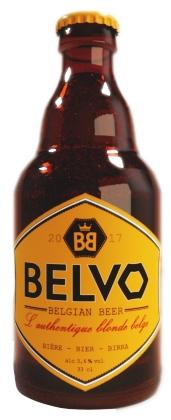 Biere Belvo  brasserie Anders Belgique Belvo110