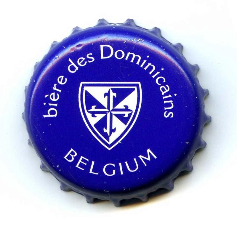 Bière Céleste brasserie 3F  Frameries Belgique Biere_11