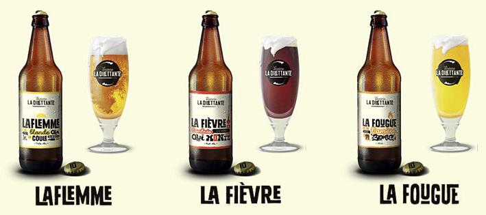 brasserie La Dillettante Bieres10
